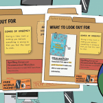 What to Look Out for Safer Internet Detectives Poster