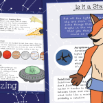 Stargazing – Spotting a Star Guide