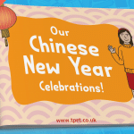 Our Chinese New Year Celebrations Flipbook