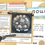 Shrove Tuesday Pancake Day Tuff Tray Activity Pack