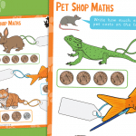 Pet Shop Maths