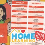 Key Stage One KS1 2021 Home Learning Pack 7