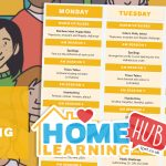 Lower Key Stage Two LKS2 2021 Home Learning Pack 7