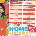 Key Stage One KS1 2021 Home Learning Pack 8