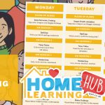 Lower Key Stage Two LKS2 2021 Home Learning Pack 8