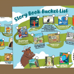 My Story Book Bucket List (KS1)