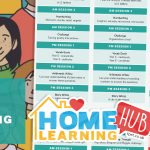 Upper Key Stage Two UKS2 2021 Home Learning Pack 8