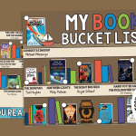 My Story Book Bucket List (KS2)