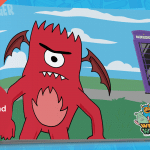 Wellbeing Wednesday Monsters Story Chapter 6 Anger (EYFS & KS1)