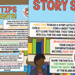 Story Sharing Tips for Parents