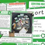 Sorting Materials Tuff Tray Activity Pack