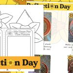 Day of Reflection – Planting a Reflection Daffodil