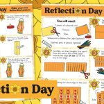 Day of Reflection – Make Your Own Reflection Lantern
