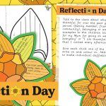 Day of Reflection – I Am Thankful For Class Daffodil