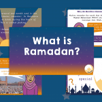 What is Ramadan? KS1 PowerPoint
