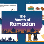 The Month of Ramadan KS2 PowerPoint