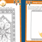 Ramadan Design a Prayer Mat KS2
