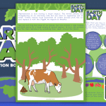 Earth Day Whole Class Booklet