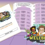 Wellbeing Wednesday Superheroes Teacher Guide
