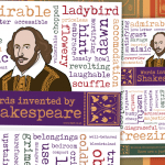 Words by Shakespeare