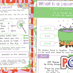 What is a Poem? Guide for Children