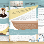 Victorian Seasides – Grace Darling Information Text and Comprehension