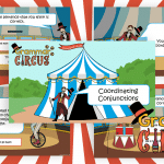 Coordinating Conjunctions Whole Class Practise PowerPoint