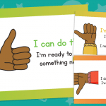 Thumbs Up Self Assessment Banner