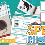 Block 2 Story Book and Teaching Pack The Pet