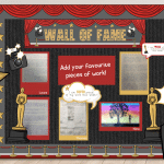 Wall of Fame Classroom Display Pack