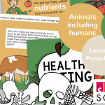 Healthy Eating PowerPoint Presentation