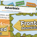 Fronted Adverbials PowerPoint Presentation