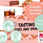 Tasting Food and Drinks Powerpoint
